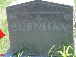 Avis P Burnham