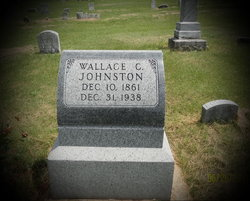 Wallace C Johnston