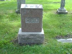 Mary <i>Clark</i> Reid