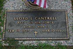 Lloyd L. Cantrell