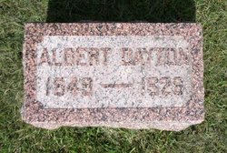 Albert Dayton