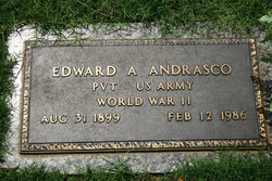 Edward A. Andrasco