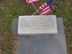 Thomas Herman Smith