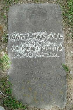 Mary <i>Baltzell</i> Ferard