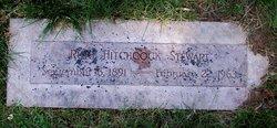 Ruth <i>Hitchcock</i> Stewart
