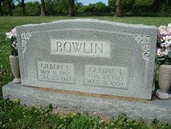 Gilbert F. Bowlin