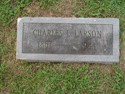 Charles L. Larson