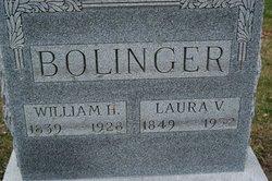 William Harrison Bolinger