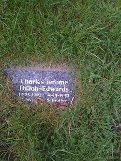 Charles Jerome Dillon-Edwards