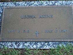 Leona Akins