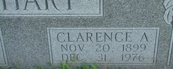 Clarence A. Echart