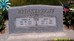 Alvin S. Brinkerhoff