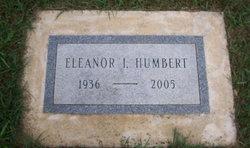 Eleanor I Humbert