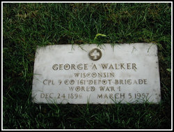 George Alexander Walker, Jr