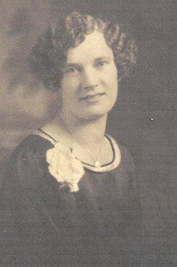 Sophie Lydia <i>Wessel</i> Hoefler