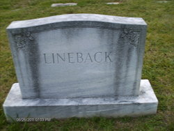 Charles E Lineback