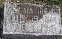 Velma Irene