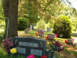 Cable Cemetery