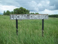Luchau Cemetery