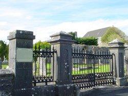 Garrybreeda Cemetery