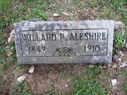 Willard Riley Aleshire