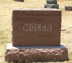 Sarah Ellen <i>Compton</i> Molen