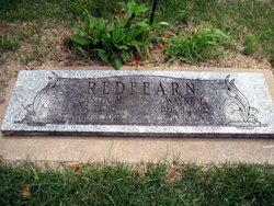 Juanita Marie <i>Parks</i> Redfearn