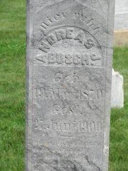 Andreas J. Busch