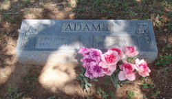 Mona Agnes <i>Caffey</i> Adams