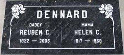 Reuben Guest Dennard, Jr