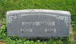 Sidney Abbott