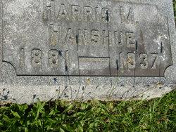 Harris Mathewson Hanshue