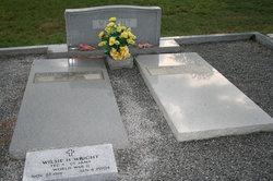 Wilsie Buddy Wright, Jr