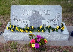 William Joseph Outhouse