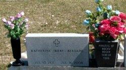 Katherine Kay <i>Biery</i> Berdahl