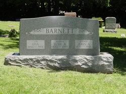 John A Barnett