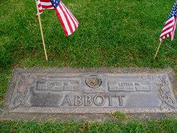 Letha M. Abbott