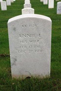 Annie L Boyd