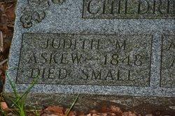 Judith Malloy Askew