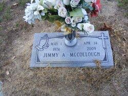 Jimmy Ali McCollough