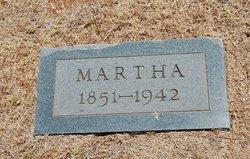 Martha Alice <i>Nesbitt</i> McDaniel