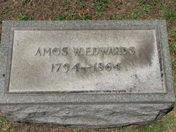Amos W Edwards