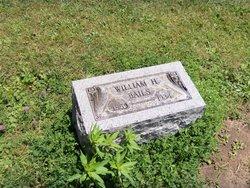 William Harrison Bails