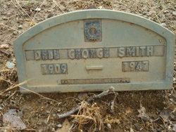 Dell George Smith