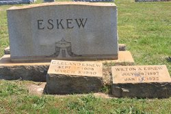 George Leland Eskew