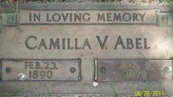 Camilla V. Abel