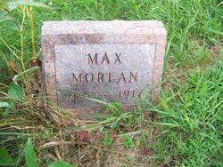 George Max Max Morlan