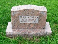 Erma Jessie <i>Morlan</i> Kilpatrick