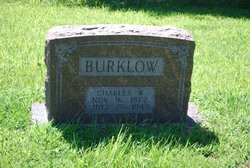 Charles W. Burklow