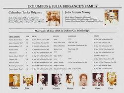 Columbus Taylor Brigance